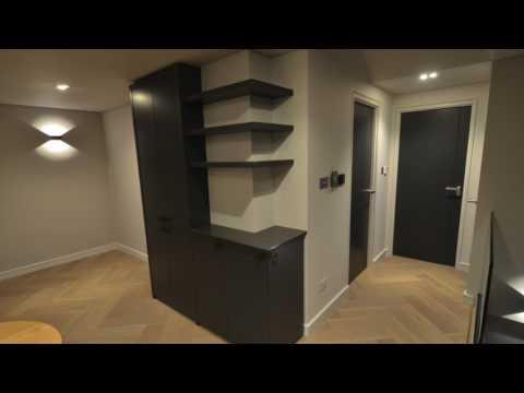 Knoetze Notting Hill Kitchen Installation