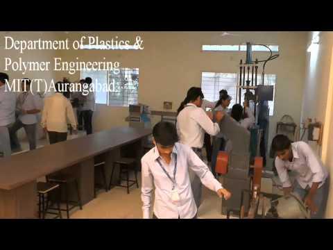 MIT Plastics and Polymer Engineering