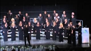 LEONARDO DREAMS OF HIS FLYING MACHINE, Eric Whitacre - CORO CITTÁ DI ROMA