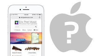 How to Purchase, Download from Eric Peel Music on iPhone, iPad