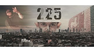 225 - Kaizer Kaiz ft. Tharaka Dilhan | Chamath Sangeeth
