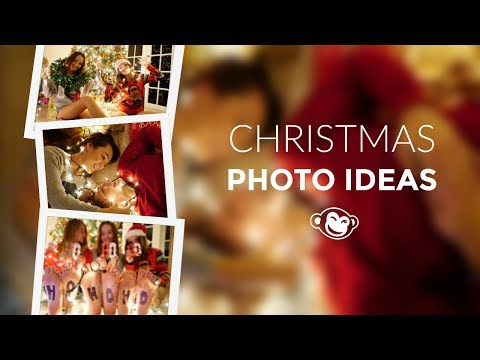 Christmas Picture Ideas | Easy, Cute, Fun!