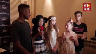 Kids united - 13 juillet 2017 Maroc