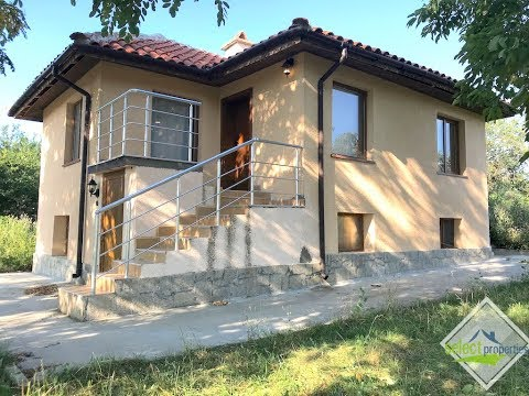Renovated property for sale in south-eastern of Bulgaria