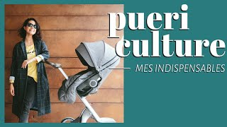 MES INDISPENSABLES PUERICULTURE | Coline