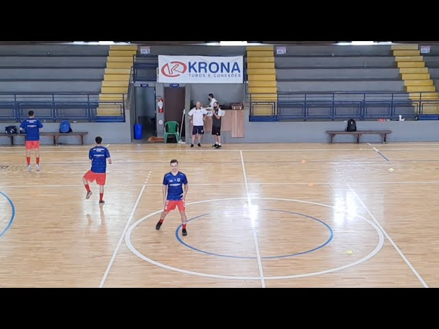 Catarinense Sub-20 - JEC/Krona x Concórdia
