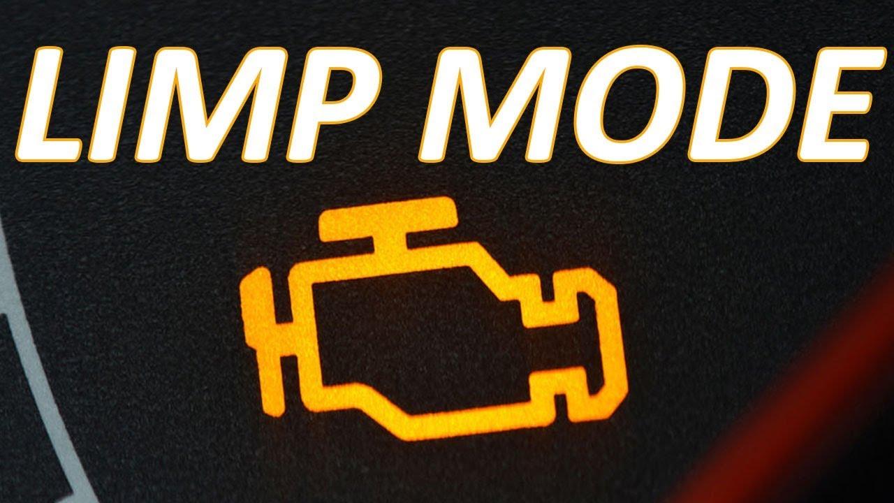 Ce este LIMP MODE?