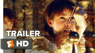 Angelica Trailer #1 (2017) | Movieclips Indie