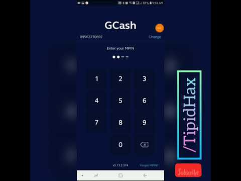How to Join - GCash Send Ang Pao chance to win P88,888 00/daily until Feb  14 2019 🤩