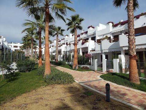 Beach-side penthouse with solarium - 160.000 Euros - Urbanization Phase 3 Mar De Pupli.