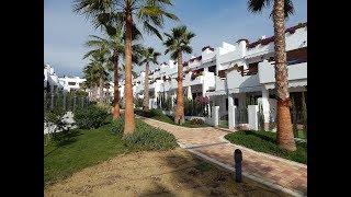 Beach-side penthouse with solarium - 160.000 Euros - Urbanization Phase 3 Mar De Pupli.