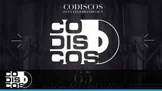 Felicitaciones | 65 Años De Codiscos