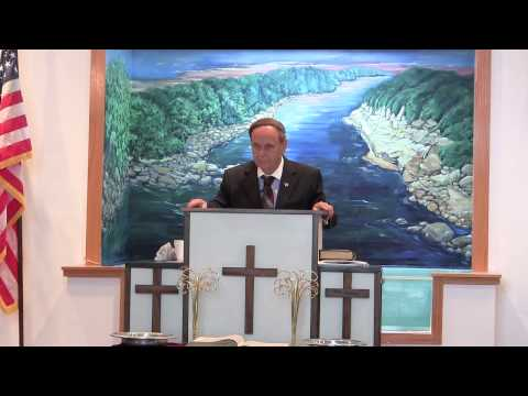I Want to Finish Well–Are We Going to Keep the Faith? A God Soldier (2 Timothy 4:6-8) – Part 1