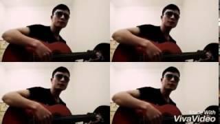 Guitar Quên E trong từng cơn đau !!!
