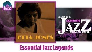 Etta Jones - Essential Jazz Legends (Full Album / Album complet)