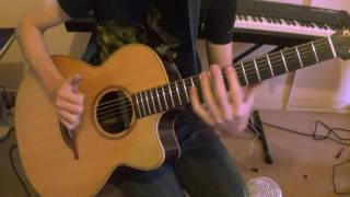mulberry street (dylan ryche) cover