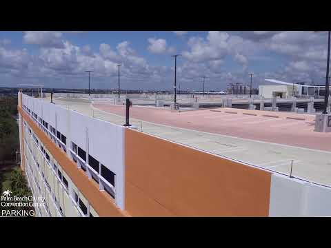 Palm Beach County Convention Center Video 5