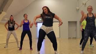 Dansehold ved ElStudio