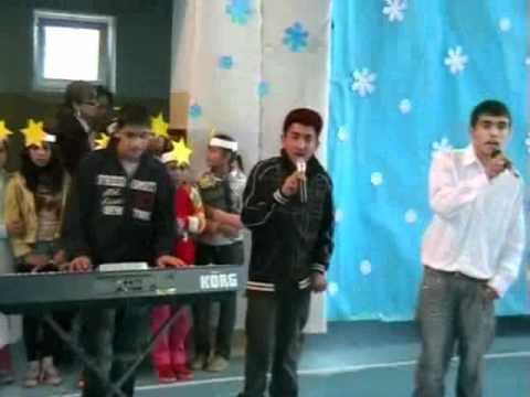 Vianočná akadémia 2011 2. stupeň