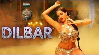 Dilbar Dilbar (Remix) - DJ Vispi | John Abraham | Nora Fatehi | Neha Kakkar | Ikka | Dhvani