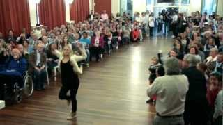 Flashmob Amsterdam - The Voice & SYTYCD for rare diseases!