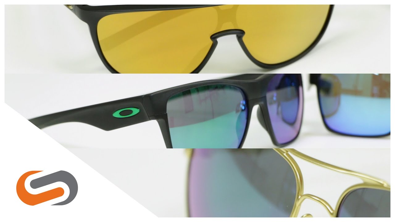 7d7644bb955 New Oakley Collection Fall 2016