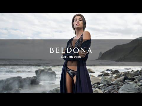 Mit der Beldona Herbstkollektion «Poetic Moments» wird Sinnlichkeit neu definiert / Hochwertige Materialien und luxuriöse Details zeichnen die elegante Lingerie- und Casualwear aus