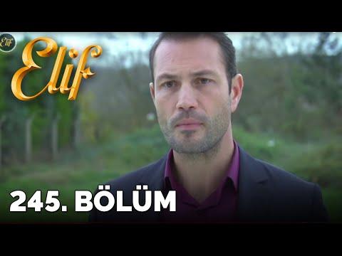Elif - 245.Bölüm (HD)