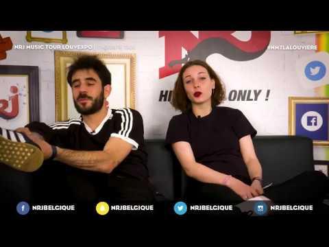 """NMT La Louvière - Thérapie Taxi """"L'interview censurée"""""""