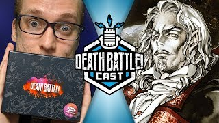 More 3D Fights??? | DEATH BATTLE Cast #149
