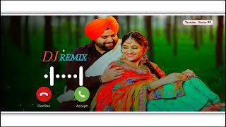 New Punjabi Ringtone || Dj Remix Punjabi Song Ringtone || Download Link 👇