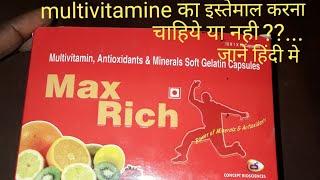 max Rich