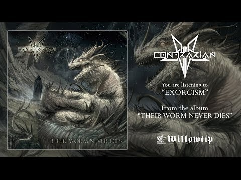 "Contrarian ""Exorcism"" - Official Track Premiere Mp3"