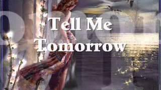 Tell Me Tomorrow - Karyn White