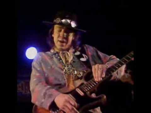 Stevie Ray Vaughan - The House Is Rockin` ?/?/90