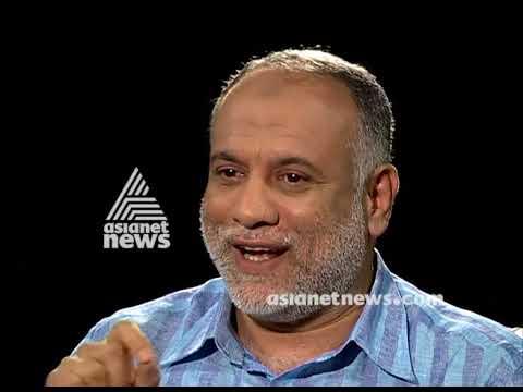Interview with Nasiruddin Elamaram | നാസറുദ്ദീൻ എളമരവുമായി അഭിമുഖം | Point Blank 22 Oct 2017
