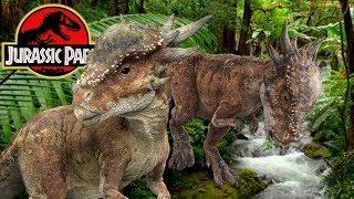 InGen's List: The Stygimoloch Of Jurassic World