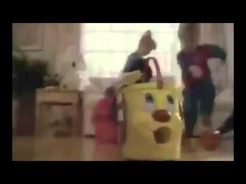 Mr. Bucket theme song (original version)