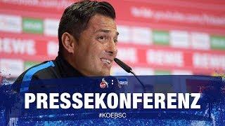 PK nach 1. FC Köln - Bundesliga - 6. Spieltag - Hertha BSC