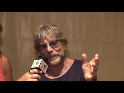 SPECIALE TULLIO DE PISCOPO   TONY ESPOSITO   JOE AMORUSO  LAGUNA SUMMER FESTIVAL  SERVIZIO DI GIOVAN