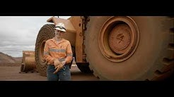 BHP Billiton: Think big, who we are