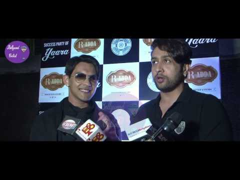 Success Party Yaara Album | Aditya Narayan...