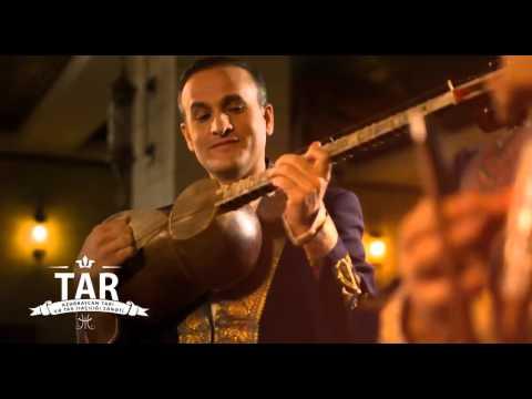 National Treasures of Azerbaijan - Tar
