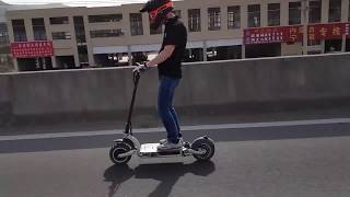 Dualtron Ultra POWERFUL electric scooter