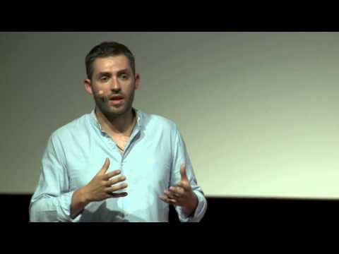 L'histoire d'une petite boîte qui innove… | Fabien MARRET | TEDxClermont