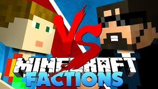 Minecraft Factions | SEXYFACES ARE BACK! [1]