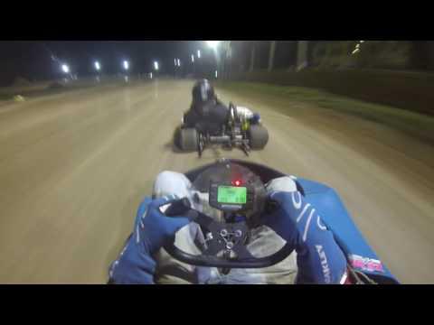 Paradise Speedway 9/24/16 Kinetik Genesis