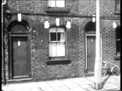 """Westminster Street, Wigan"""