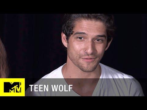 Teen Wolf (Season 6) | Tyler Posey on Scott McCall: From Outcast to Werewolf Alpha | MTV