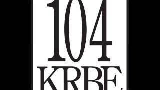 104 KRBE - LIVE from The Roxy (1998)